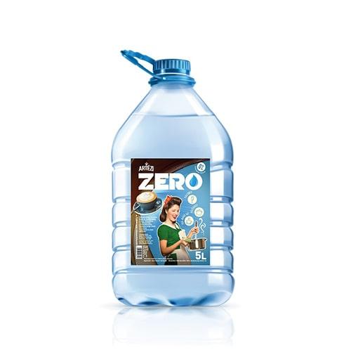 Artézi Zero 5 liter